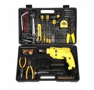 Buildskill BED2100TK Power Tool Kit, 350 W, 2800 rpm, 102 Pcs