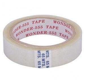Wonder Cello Tape, 24 mm x 65 m