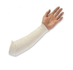 Cotton Arm Protection Sleeve Skin Colour