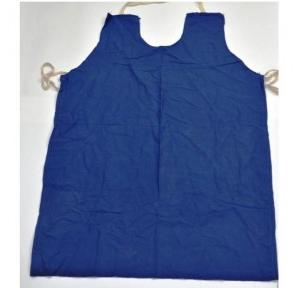 Safari Jeans Cotton Cloth Apron, 24 x 36 Inch