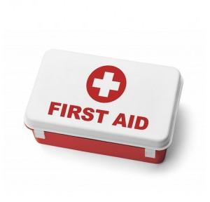 Nice First Aid Box No.6