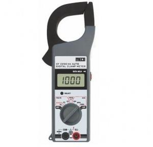 Meco 2250-HZ Auto Digital Clamp Meter 1000A