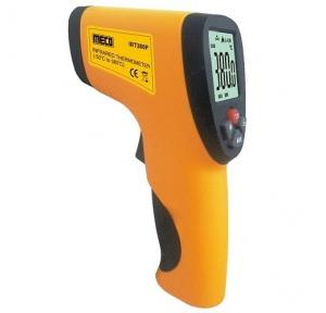 Meco Infrared Thermometer, IRT550