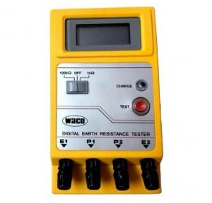 Waco Earth Tester, 400948