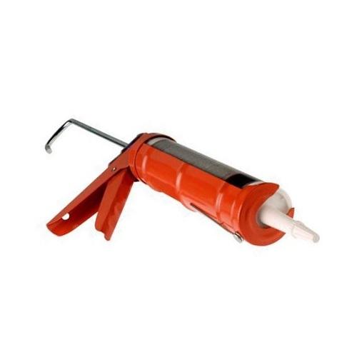 Dyton Stainless Steel Silicone Sealant Gun