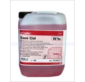 Diversey Taski Sani Cid Liquid Cleaner, 1.5 Ltr
