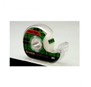 3M Scotch Magic Tape 810D Combi With Dispencer