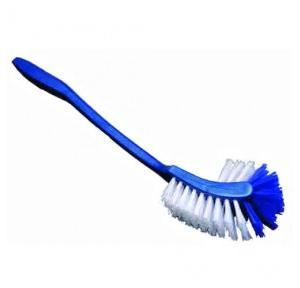Toilet Brush (Round hockey with stand)