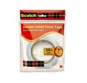 3M Scotch Double Side Tape, 1.8 cm x 3 m