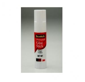 3M Scotch White Glue Stick, 8 gms (Pack Of 4)