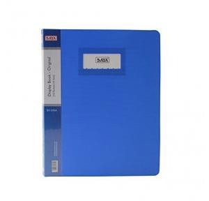 Saya Display Book Vibrant 10 Pockets - A4 SY-310A