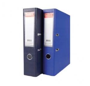 Saya Double PVC Lever Arch File FS SY-903