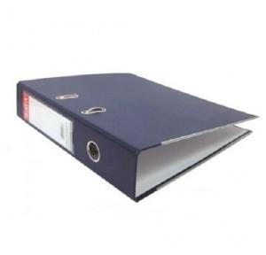 Saya PVC + Paper Lever Arch File - Fashion FS SY-900
