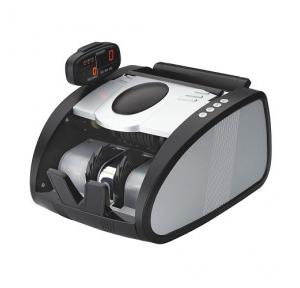 Saya Note Counting Machine And Fake Note Detector - Supreme SY-NC650