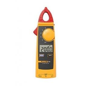 Fluke Tong Tester, 362 With Non-NABL Calibration Certificate