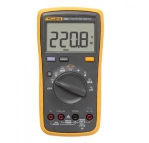 Digital Multimeter 15B  With Non-NABL Calibration Certificate
