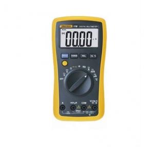 Mextech 15B Digital Multimeter With Non-NABL Calibration Certificate