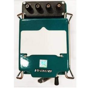 Waco Megger, 1000 Volts With Non-NABL Calibration Certificate