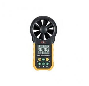 HTC Anemometer (Digital) With Certificte, AVM 06 With Non-NABL Calibration Certificate