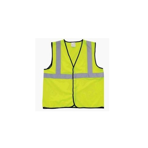 Porivs Safety Vest, Size: XXL