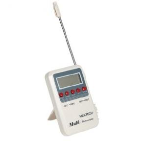 Mextech Multi-Stem Digital Thermometer, ST-9269 With Non-NABL Calibration Certificate