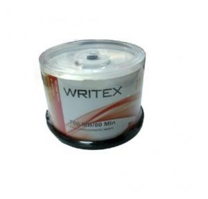 Writex CD-R 700 MB