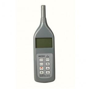 Mextech Sound Level meter cope SL-4012