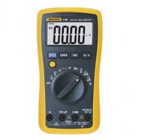 Mextech Digital Multimeter, 17B