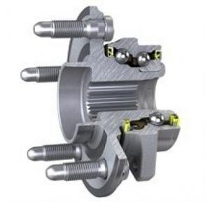 SKF Taper Hub Units BTH-1024 AE
