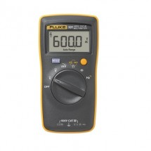 Fluke Digital Multimeter 101