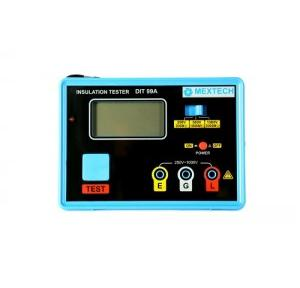 Mextech Digital Insulation Tester, DIT 99A