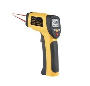 Mextech Digital Infrared Thermometer IR 1300 With Certificate