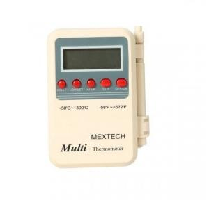 Mextech Digital Thermometer, ST9283