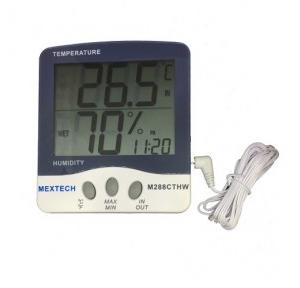Mextech Thermo Hygrometer, M288CTHW