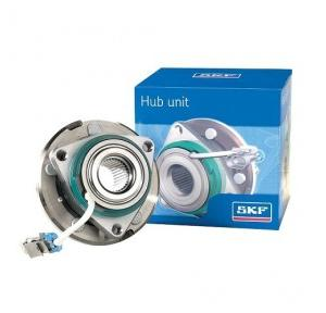 SKF Hub Wheel Bearing BAH-0052