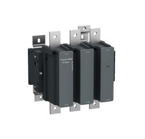 Schneider EasyPact TVS 120A 1NO+1NC 3P AC Control Power Contactor, LC1E95