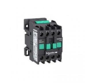 Schneider EasyPact TVS 60A 1NO+1NC 3P AC Control Power Contactor, LC1E40