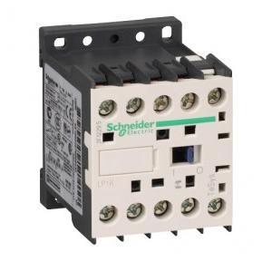Schneider TeSys K 16A 1NC 3P AC Control Power Contactor, LC1K1601