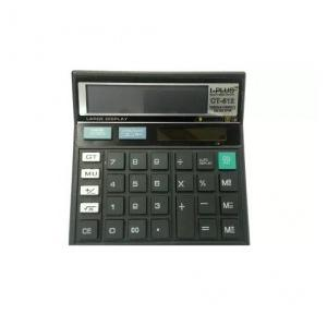 I-Plus CT-512 Electronic Calculator