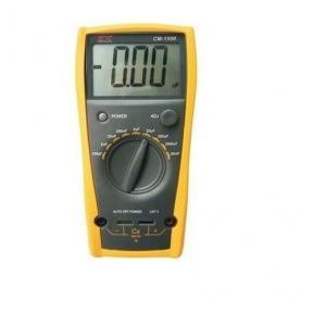 HTC CM-1501 Digital Capacitance Meter