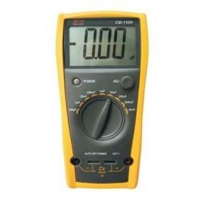 HTC CM-1500 Digital Capacitance Meter