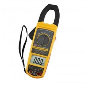 HTC CM-2046 Digital AC/DC Clamp Meter 1000 A 750 V