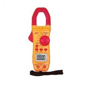 HTC CM-2007 Digital AC Clamp meter with Temp & Frequency