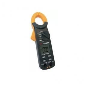 HTC CM-2000 600A AC Digital Clamp Meter