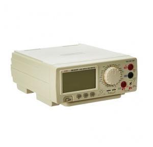 HTC DM-8045R Digital Multimeter AC Voltage 200mV to 750V