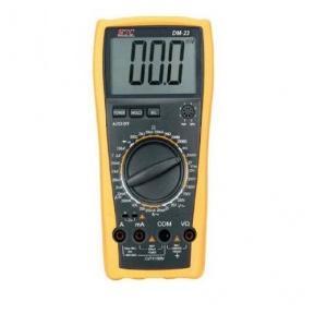HTC DM-23 Digital Multimeter (AC Voltage Range 10µV to 750V)