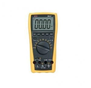 HTC DM-97 Digital Multimeter AC Voltage Range 0.1mV to 750V