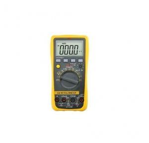 HTC DM-88 Digital Multimeter AC Voltage Range 0.1mV to 750V