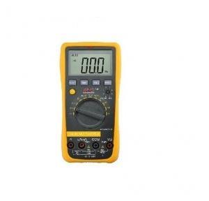 HTC DM-86 Digital Multimeter AC Voltage Range 200mV to 750V