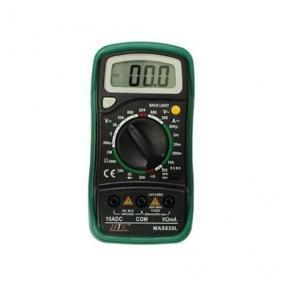 HTC DM-830L Digital Multimeter